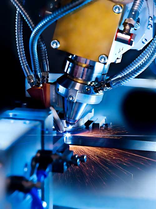 Eberle competence welding