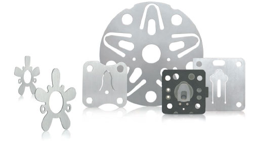 Blattventilstahl, Ventilklappenstahl, Ventilklappen, Compressor Valve Steel, Valve Steel, Kompressoren Ventile, Lamellenventilstahl