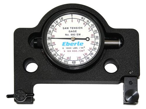 Bandspannung Messgeraet TensionMeter